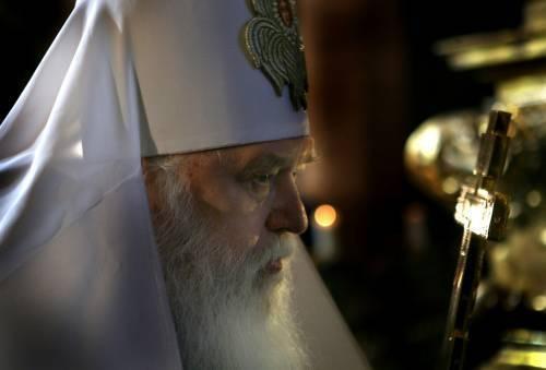 Об ущемлении независимости УПЦ и информированности Константинополя