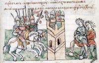 Знищення Києва та польсько-російські інтерпретації історії