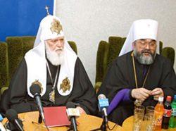 Собор УАПЦ закликає до системного переговорного процесу