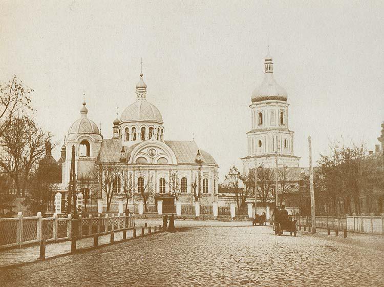 Соперничество с Византией как фактор возвышения Киевской кафедры