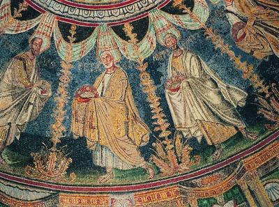Проповедь ап. Андрея: свет веры в летописях и хрониках
