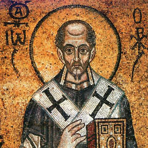 Модерность и традиция в литургии свят. Иоанна Златоуста. Ч.1