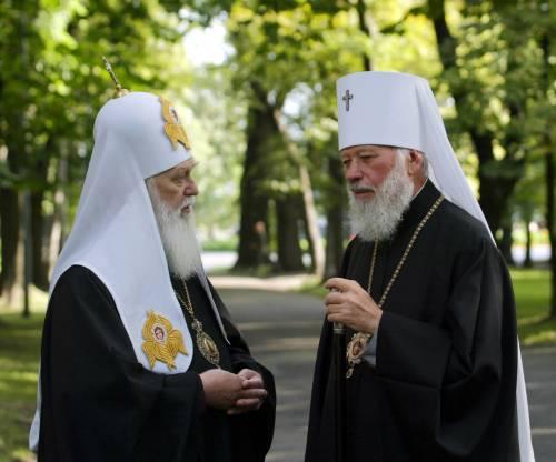 УПЦ КП визначила місце Москви та Константинополя в Україні