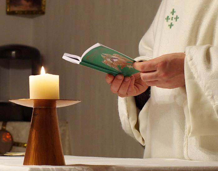 УПЦ исправляет богослужение