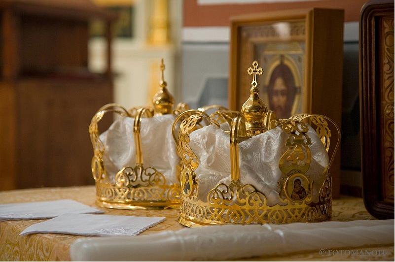Болгарская Церковь сжалилась над молодоженами