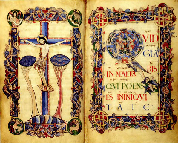 Одно из древнейших Евангелий оказалось подделкой
