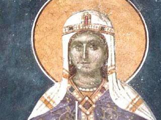 Св. великомученица Варвара: поклонение по-киевски