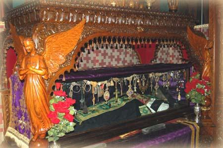 В крымском монастыре состоится торжество Саввы Освященного