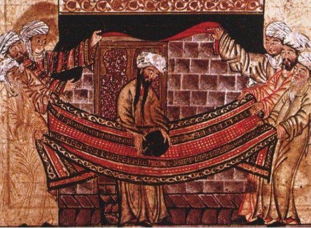 Благословенным месяцем начинается мусульманский 1431-й Новый год