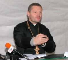 Духовні мости єднання зводитимуть у Львові