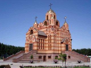 """Різдвяний фестиваль проходитиме в """"Іверському"""" храмі"""
