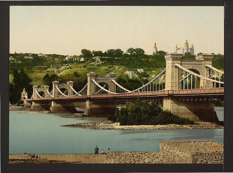 Никольские храмы Киева: исторический очерк и немного статистики