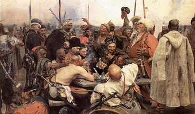 18 грудня: Про козаків йшлося в міждержавному листуванні