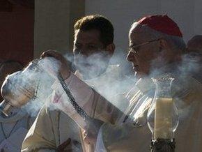 Католикам Одессы отдадут НИИ связи?