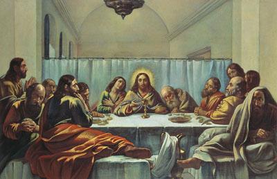 Тайная вечеря - камень преткновения между Израилем и Ватиканом