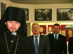 "Єпископ Полтавський: ""Наша Церква прагне об"