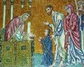 Праздник Введения: смена ветхозаветного богослужения