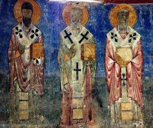Модерность и традиция в литургии свят. Иоанна Златоуста. Ч.ІІ