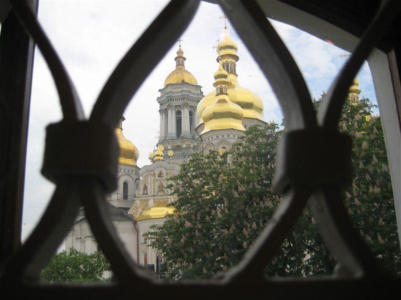 """В. Ющенко: """"Диалог между Церквами - сверхважный шаг"""""""