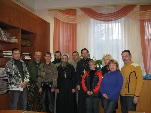 Православные разведчики-следопыты собрались в Севастополе