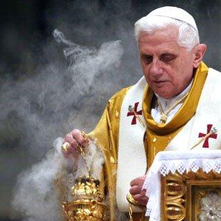 Личность и богословие Папы Бенедикта XVI. Ч. ІІ