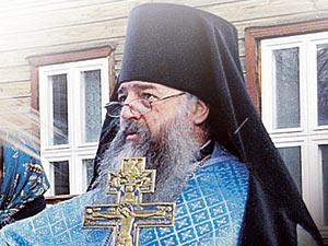 Француз-подарок Иоанна Крестьянкина патриарху Алексию II
