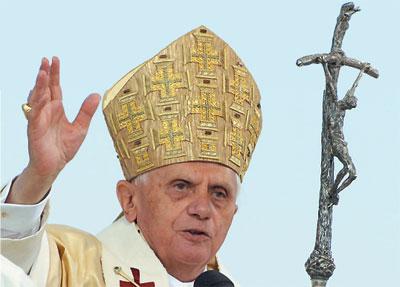 "Бенедикт XVI вызвал духовенство ""на ковер"""