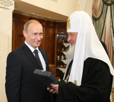 """Передача Церкви религиозных объектов """"пройдет спокойно"""""""