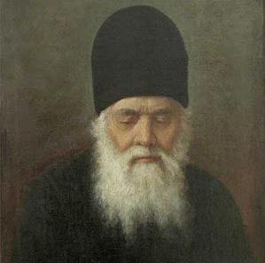 Ионинский монастырь вспоминает преставление своего основателя