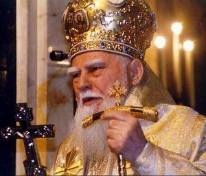 Предстоятель БПЦ празднует День Ангела