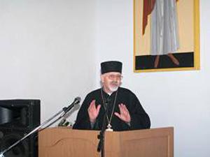 В Стрыйской епархии - новый апостольский администратор