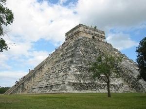 Лик правителя майя проявился перед концом календаря