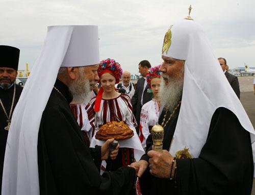 Релігійний туризм: український вимір