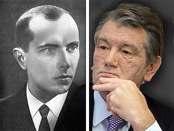 В Московском патриархате В.Ющенко сравнили с Геростратом