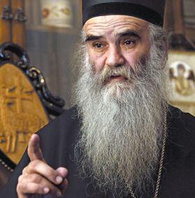 Папа Римский надеется на сотрудничество и встречу в Белграде