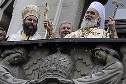 Патриарх примирения