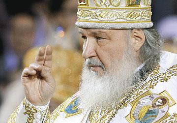 """""""Большое счастье, что такой человек сейчас во главе Церкви"""""""