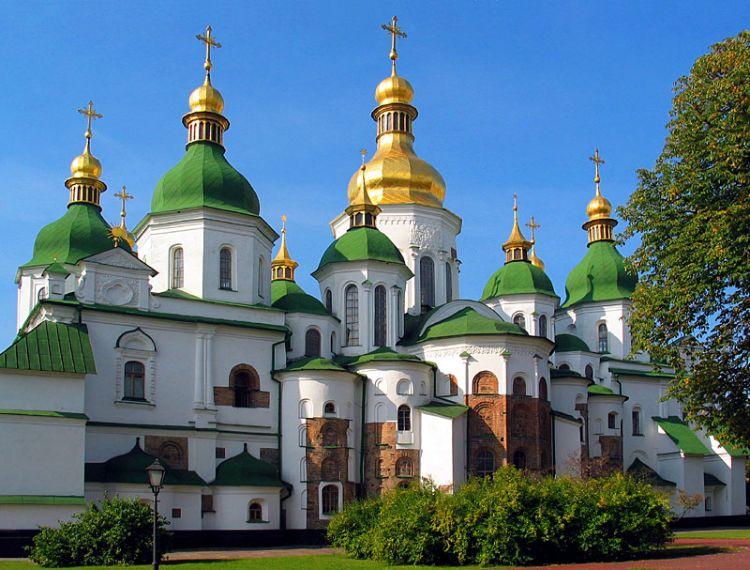 Шамбезі: колізія з автокефалією для Української Церкви