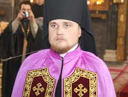 Свято-Владимирский собор построят в Запорожье