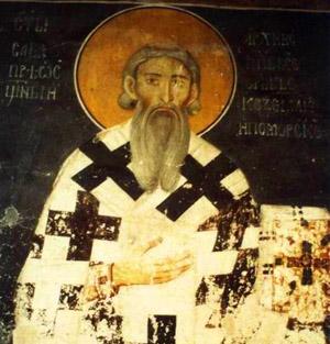 Савиндан: почитая основателя независимой Церкви