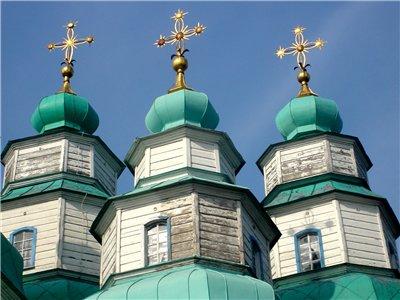 ПРОМИСЕЛ ГОСПОДНІЙ: буковинське православ'я між Києвом, Константинополем, Москвою і Бухарестом