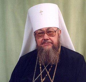 Митрополит всея Польши Савва получает поздравления