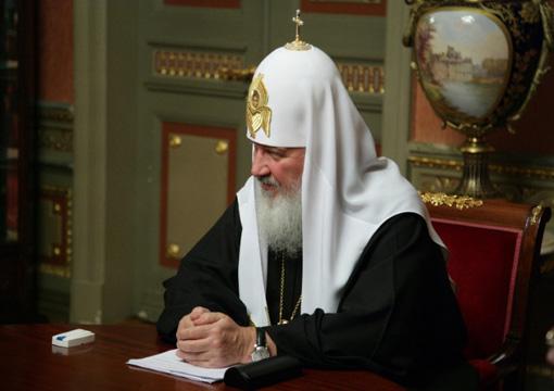 """""""РПЦ - это не просто Церковь одного государства"""""""