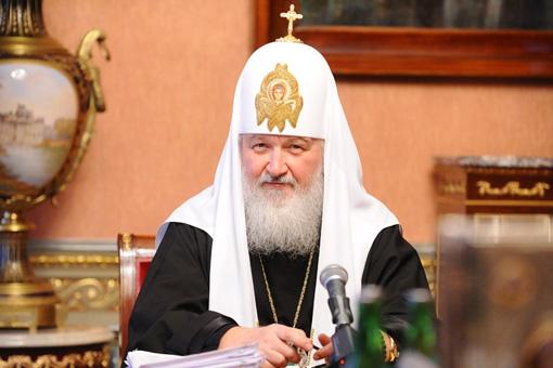 Понятность и публичность патриарха