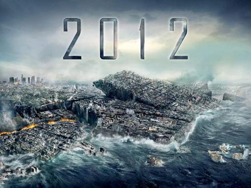Апокалипсис-2012 отменяется