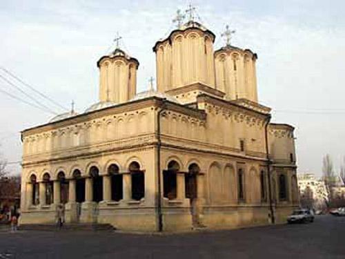 Румынский Патриархат: прошлое - в Оттоманской Порте, будущее - в Украине и Молдове