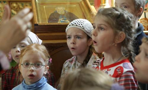 Религия в школе: эксперимент на грани провала