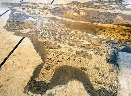 Византийская улица найдена в Иерусалиме