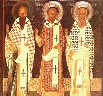 Сплав античного наследия и христианской веры в сознании интеллектуальной элиты
