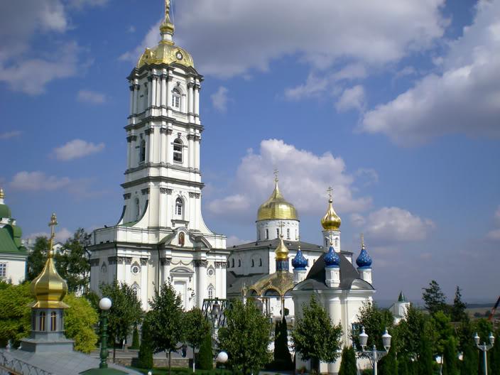 Почаевскую лавру изымут из пользования УПЦ?